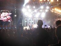 koncert Foo Fighters