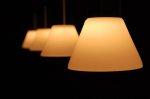 zapalone lampy